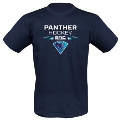 T-Shirt - Panther Hockey Gr. XL