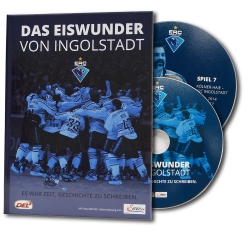 DVD - Ice Wonder